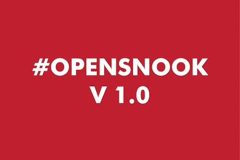 OpenSnook V 1.0