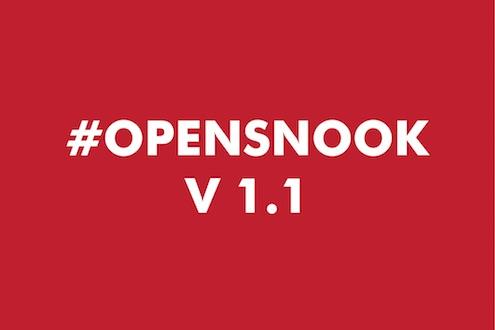 OpenSnook V 1.1
