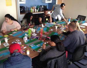 Codesigning care workshop