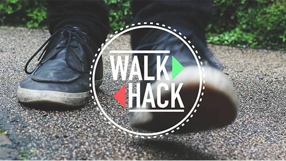walk hack