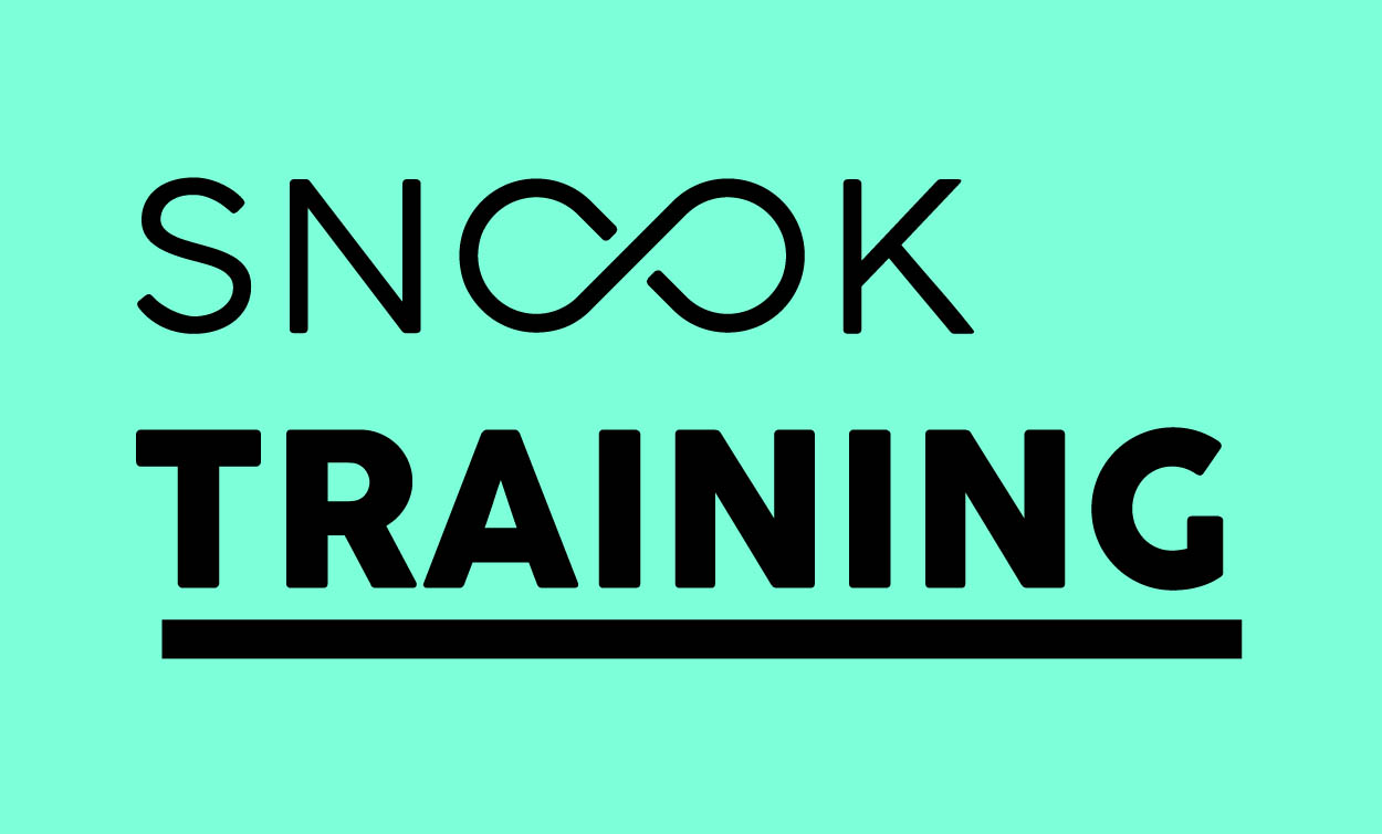 snook training