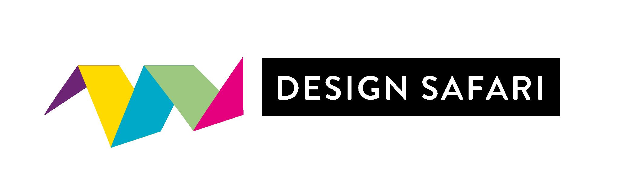 Design safari logo
