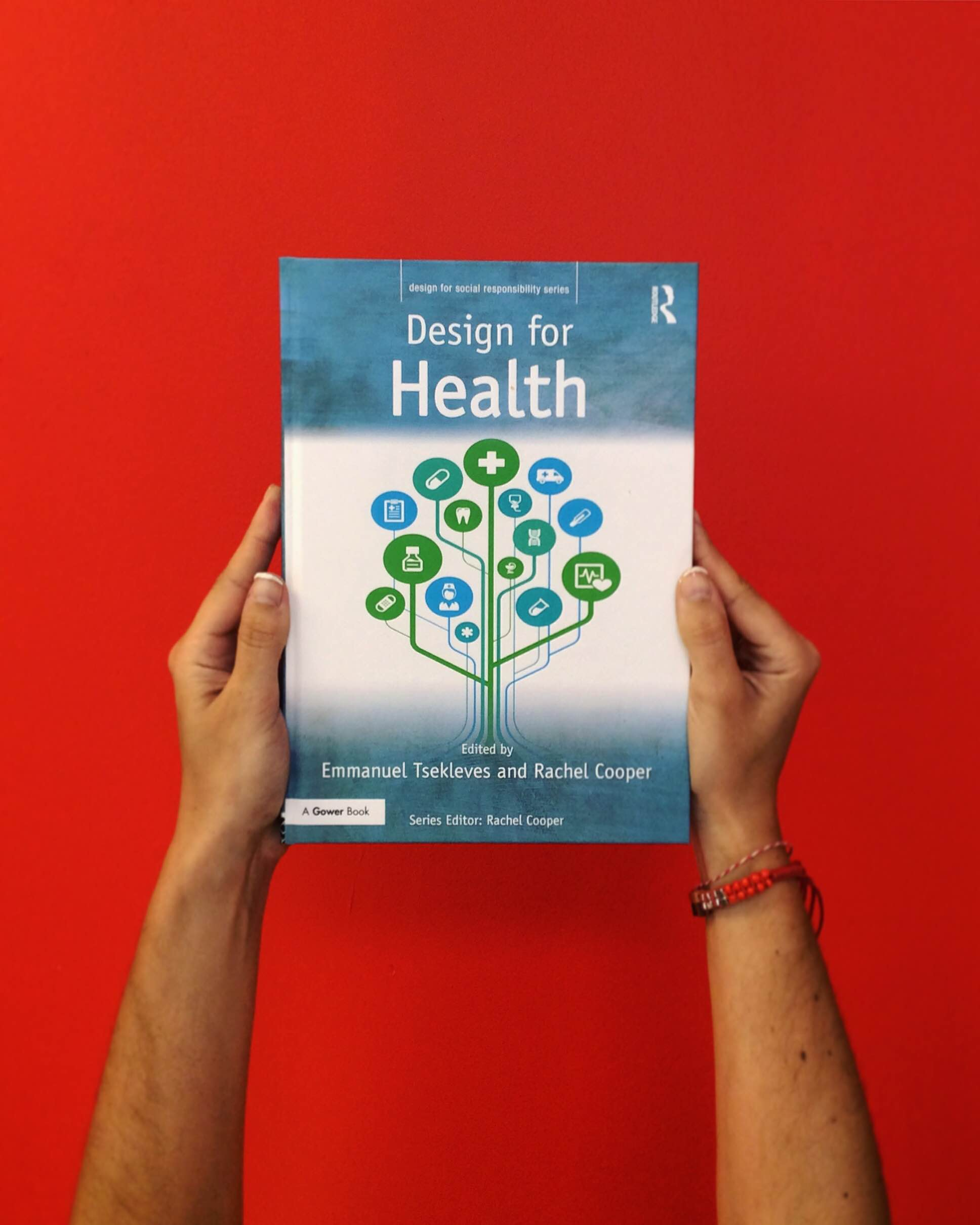 design health book featured image