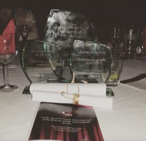 Scottish Student Journalism Awards 2015