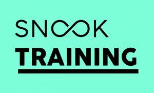 snook training