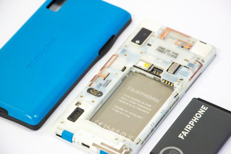 Picture of Fairphone